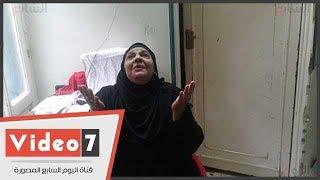 أم عجوز بسوهاج تطالب ابنها الغائب منذ 12 عاما بالعودة قبل وفاتها