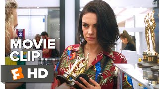 The Spy Who Dumped Me Movie Clip - Trophies (2018) | Movieclips Coming Soon