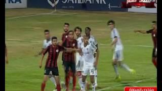 ملخص مباراة الداخلية 2 - 0 وادي دجلة   الجولة 32 - الدوري المصري