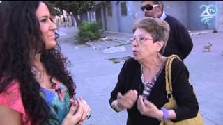 Poligono Sur de Sevilla en Sevilla Denuncia