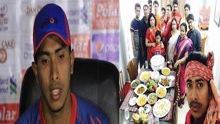 বিয়ে করছেন ক্রিকেটার সোম্য সরকার !! যা বললেন তিনি ।। Cricketer  Soumya Sorkar News 2017 |