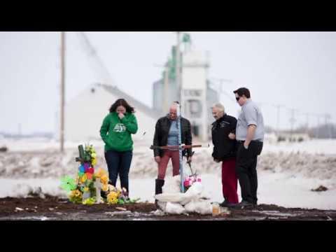 Humboldt Broncos bus crash: Story behind the story