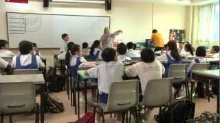 Mathematics, Singapore style