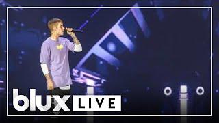 Justin Bieber - As Long As You Love Me, Let Me Love You, Boyfriend ++ (PURPOSE TOUR 2016)