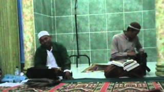 debat(santri sunan kalijaga) NU vs wahabi
