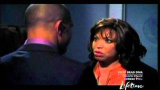 Terrell Tilford - The Protector - with Tisha Campbell-Martin