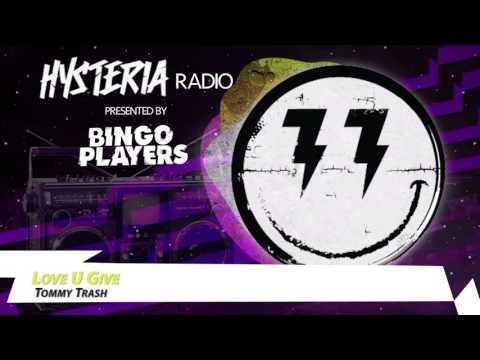 Bingo Players Presents: Hysteria Radio 051