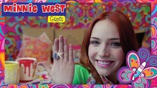 Clases de Distrología con Minnie West
