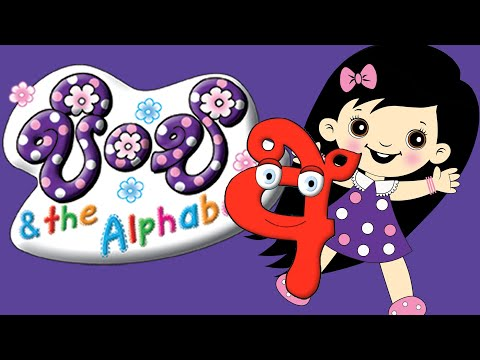 Ayanna Pinchi & The Alphabet Tikiri Animations