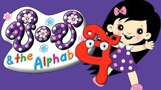 Ayanna (Pinchi & The Alphabet) || Tikiri Animations