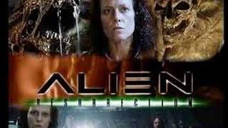 Alien 4 Película Completa en Español Latino