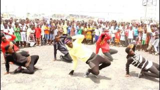 Team susuka dancerz, TSD . Ghana best dance video,