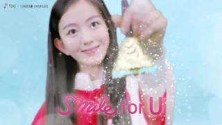 2015 Winter Garden -SMile for U- SMROOKIES Cut HD