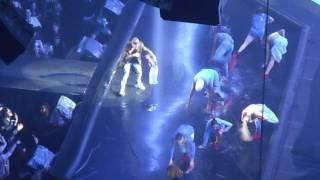 Sorry - Justin Bieber and Jazmyn Bieber Purpose World Tour Toronto