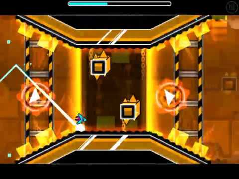 Xxx Mp4 Geometrydash Auto Level By Horrse No Hands And I Did It 3gp Sex