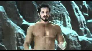Meet The Spartans Rated Version