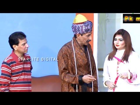 Xxx Mp4 New Best Of Tariq Teddy And Afreen Khan Pakistani Stage Drama Full Comedy Funny Clip 3gp Sex