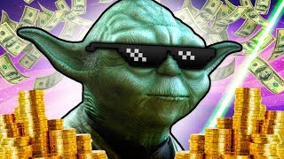 PAY TO WIN? (Star Wars Battlefront 2 P2W)