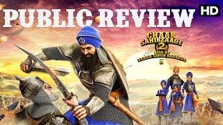 Chaar Sahibzaade: Rise Of Banda Singh Bahadur | Worldwide Review
