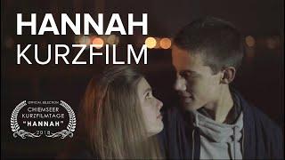 HANNAH - Kurzfilm (2018) I CHIEMSEER KURZFILMTAGE