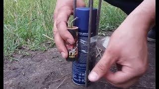 ✓  Big test  ✓ Firecrackers vs shaving foam ✓ Сrazy experiment