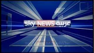 Sky News Arabia / BXFTYS