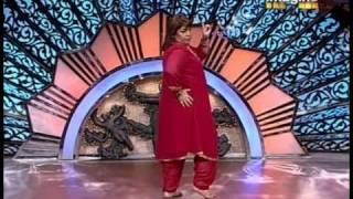 Rati Pandey- Nupur-Miley jab Hum Tum-Nachle ve-17thNov Part2