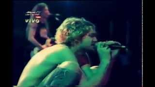 Alice in Chains live Full concert 1993