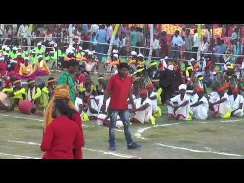 विंध्य का अनोखा महोत्सव भाग-4  (VINDHYA KA ANOKHA MAHOTSAV) NARENDRA SINGH SIDHI
