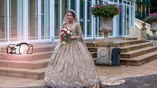 Cinematic Highlights 2015  | Zeeshan and Aisha Wedding 07727616786