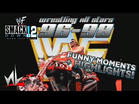 Xxx Mp4 NL Highlights WWF SmackDown 2 Mod Wrestling All Stars 96 98 3gp Sex