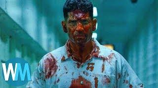 Top 10 Brutal Punisher Kills