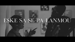 Queen Bee feat Fantom - Eske Sa Se Pa Lanmou