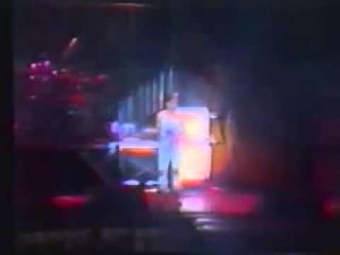 LA POLLA RECORDS Delincuencia Madrid.1986 San Isidro