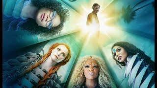 A Wrinkle in Time Soundtrack list
