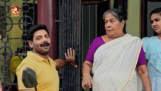 Aliyan vs Aliyan | Comedy Serial | പോത്ത്‌ കുട്ടി | Amrita TV | EP: 435