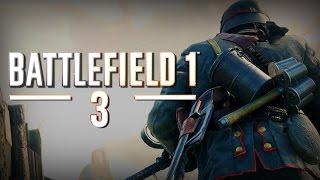 Latanie to mój żywioł! | Battlefield 1 [#3]