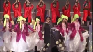Meril Prothom Alo Award 2017 || ফেরদৌস– পূর্ণিমার বিশেষ পারফর্মেন্স
