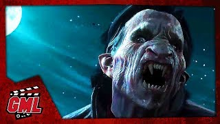THE WITCHER 3 : Blood And Wine - FILM COMPLET FRANCAIS