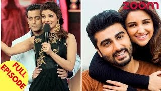 Priyanka's Loss Becomes Salman's Gain | Arjun-Parineeti To Be Seen In Back To Back Two Films & More