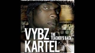 Vybz Kartel - The Teacher's Back (2008) [Full Album]