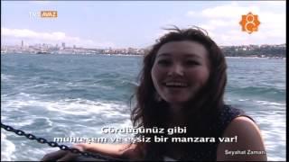 Aisuluu İstanbul