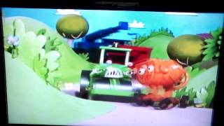Opening and Trailers from Bob the Builder: Team Power 2004 DVD