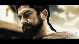 300 Scene: This is Sparta!