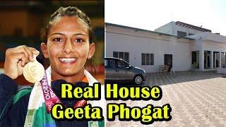 Real Life Geeta Phogat