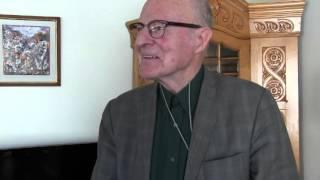 Jon Trana (85) har selv blitt svindlet