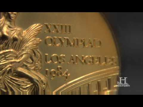 Pawn Stars   Gold Pieces   History   Wapsow Com