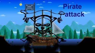 The apprentice season 1 episode 6: Pirate Attack