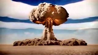 القنبلة النووية [ جودة عاليـة ]