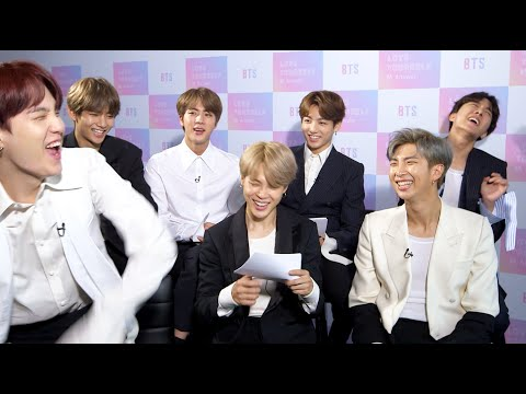 Xxx Mp4 BTS Take BuzzFeed's Which Member Of BTS Are You Quiz 3gp Sex